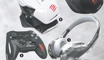 Gadgets para entretener