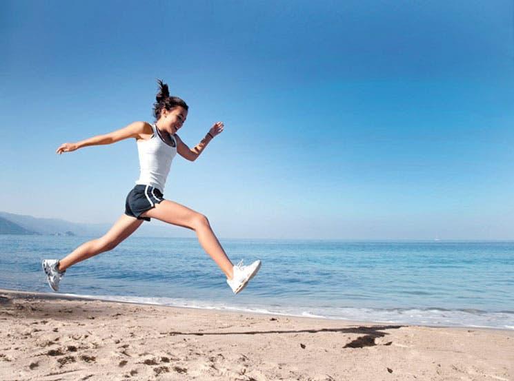 Dieta para corredores principiantes