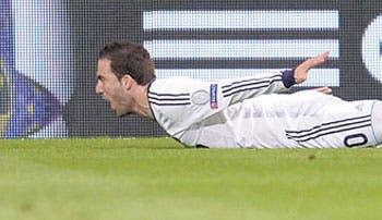 Madrid sentenció