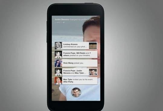 Facebook se adueña de Android con Home