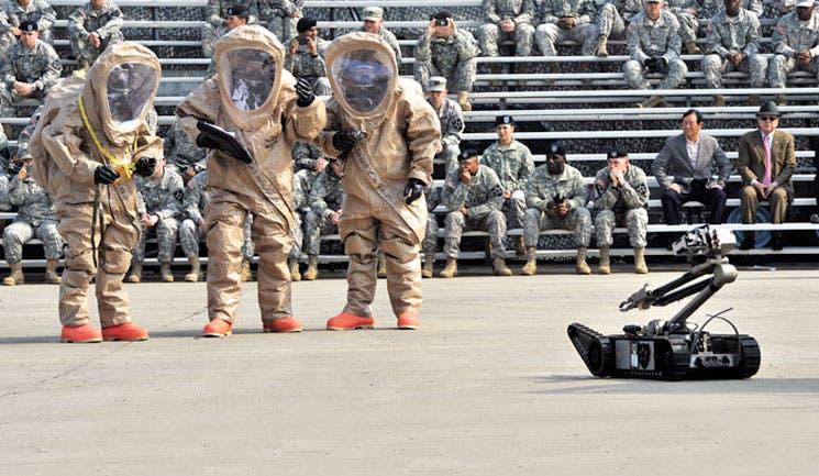 Norcorea activa defensa de EE.UU.