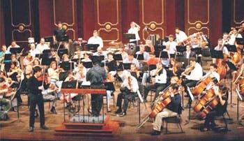 Orquesta Sinfónica deleitará una vez más