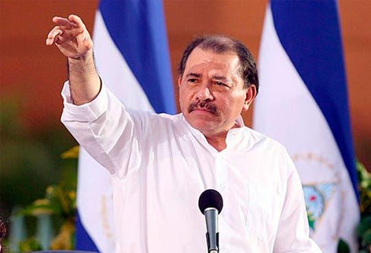 Ortega acepta invitación a Costa Rica
