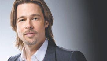 """Brad Pitt volverá a la II Guerra Mundial con """"Fury"""""""