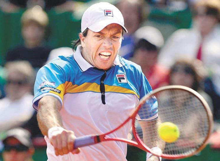 ¡Semifinalistas Copa Davis!