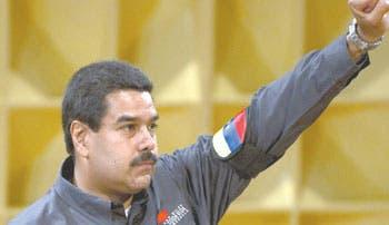 Capriles y Maduro en cuenta regresiva
