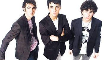 Jonas Brothers vuelve con nuevo single
