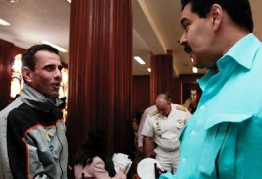 Venezolanos deciden también el futuro económico del país
