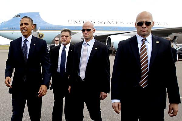 Grupo anuncia protesta contra visita de Obama