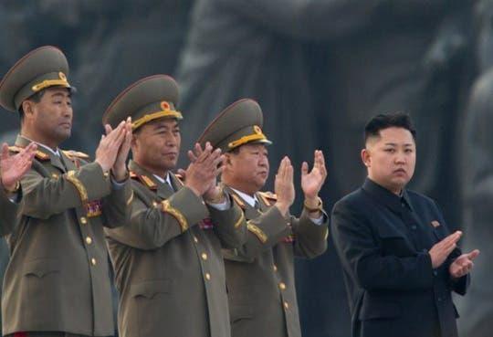 EEUU: Corea del Norte lista para lanzar misil
