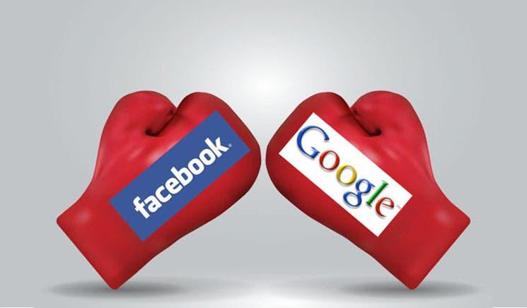 Ahora Facebook busca el control