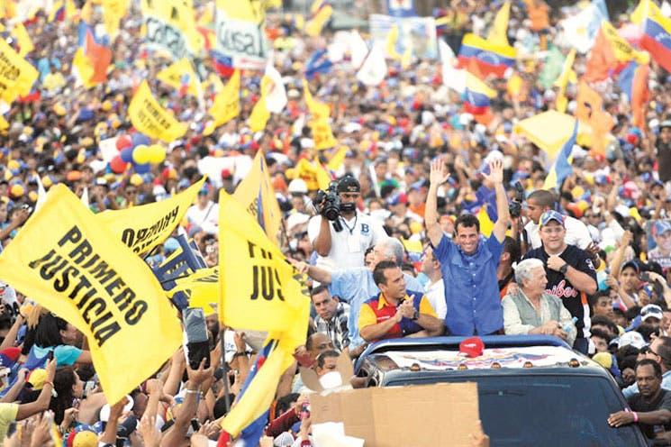 Venezuela: entre la continuidad y el cambio