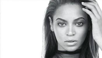 """Beyoncé se """"desnuda"""""""