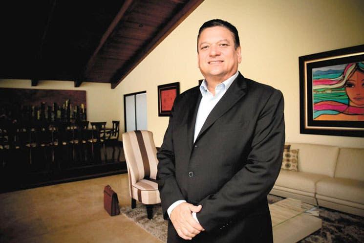 Viento en popa: Johnny Araya