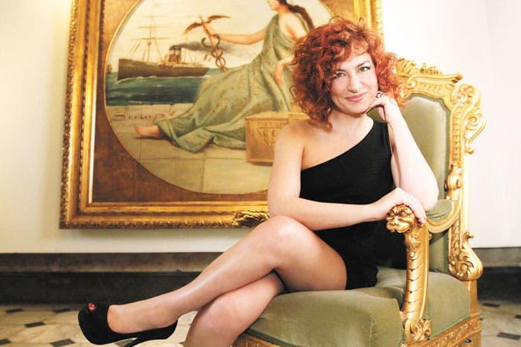 Pilar Jurado: la voz de un ángel