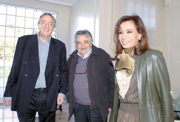 Mujica se disculpa con Cristina Fernández