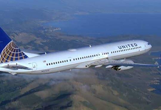 United incrementará vuelos a Costa Rica