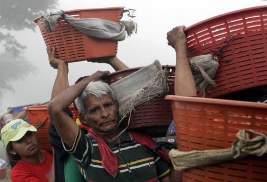Denuncian explotación contra trabajadores nicaraguenses