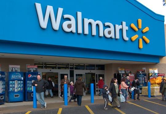 Walmart en índice sustentable de Dow Jones