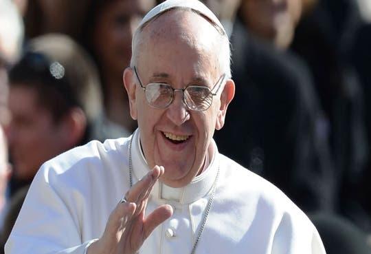 Papa Francisco recibirá a Presidente de Colombia