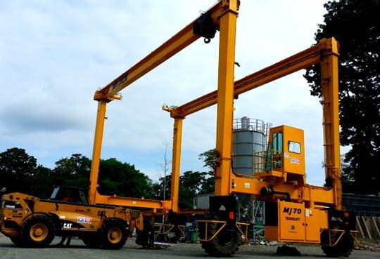 Avanza ampliación del muelle petrolero de Limón