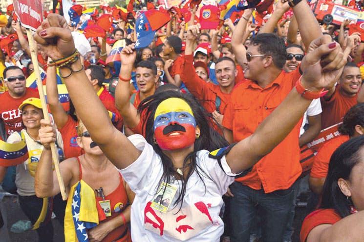 Venezuela votará temprano bajo fuerte custodia