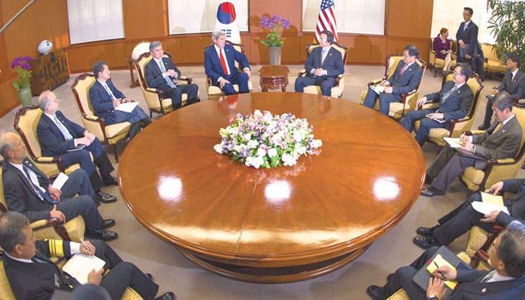 EE.UU. abriría diálogo norcoreano