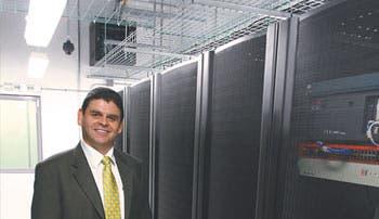 Firmas de tecnología apoyan a Racsa