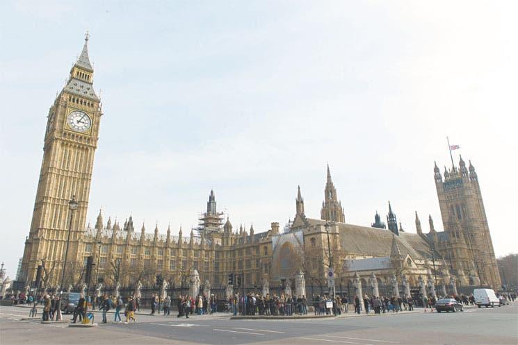 Londres con la mira puesta en oligarcas extranjeros