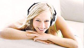 Escuchar música nueva gratifica al cerebro