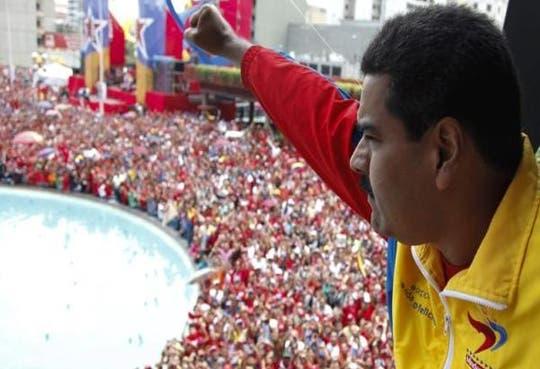 Gobiernos afines a Chávez primeros en felicitar a Maduro