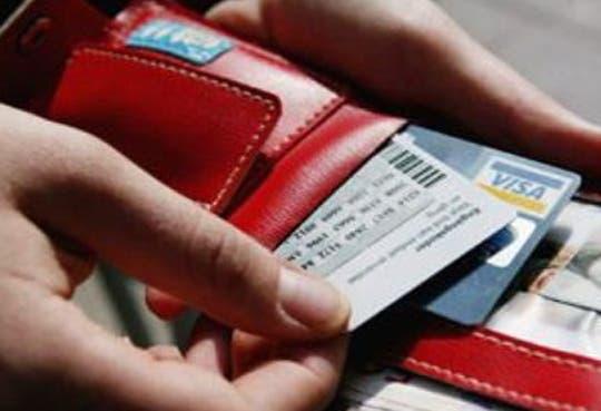 Restricción al crédito en duda