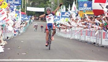 UCI revela nombres de ciclistas