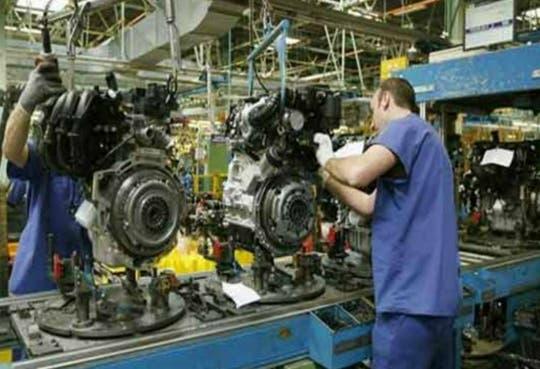 Producción industrial de EE.UU. aumentó un 0,4 % en marzo