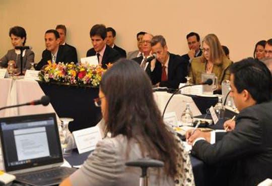 Costa Rica quiere más opciones comerciales con Asia