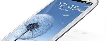 Smartphones a puros cambios