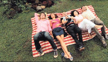 Costa Rica se estrena en Festival de Cine de Pekín