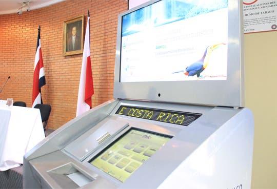 Meic lanza oficinas virtuales for Oficina virtual de tramits cap