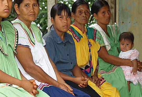 ONU pide aprobar ley de autonomía de pueblos indígenas