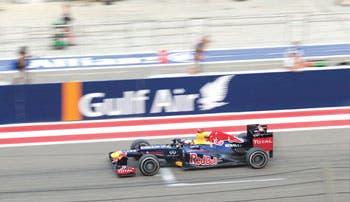 F1 se despide de Asia