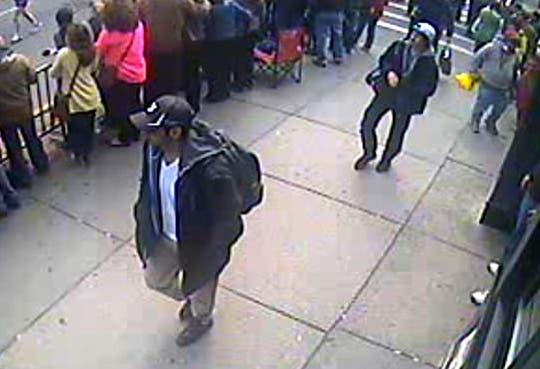 Sospechoso de atentados de Boston murió y otro escapó