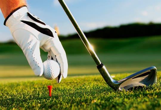 Golf por bachillerato internacional