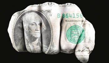 Dólar fuerte afecta empresas estadounidenses