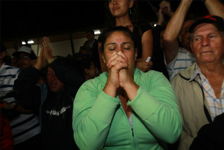 Entierran contrato de concesión San José – San Ramón
