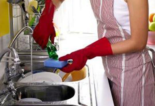 Convenio beneficiará a trabajadoras domésticas