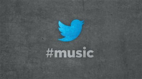 Twitter ya toca su propia melodía