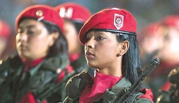 Venezuela militariza el sistema eléctrico