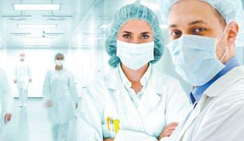 Inyectan auge a medicina privada