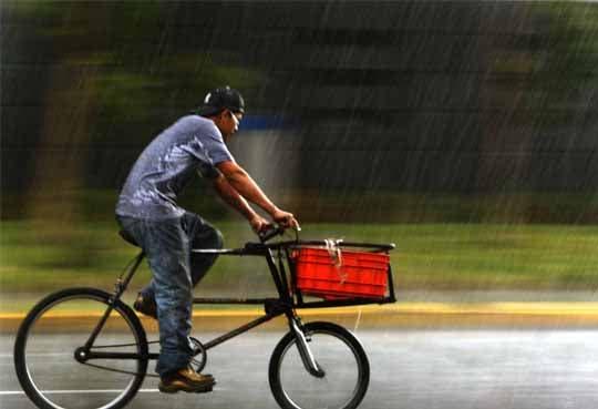 Enfermedades en época lluviosa