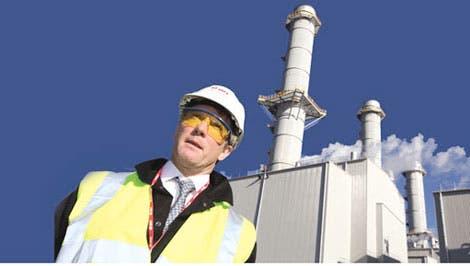 Industria eléctrica sufre por carbono